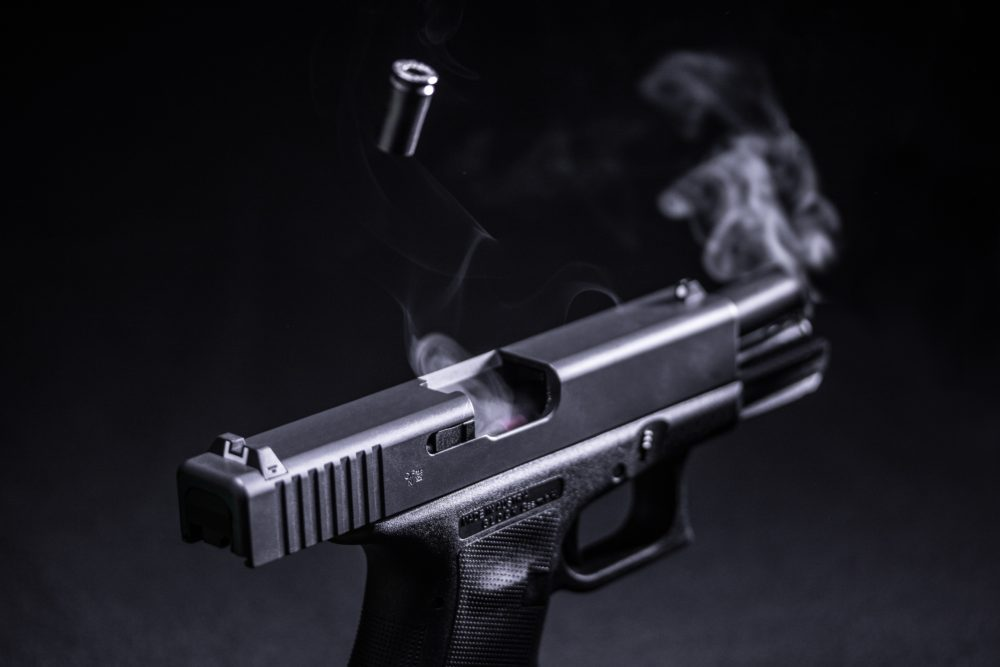 New Study Shows How Guns Are Affecting Life Expectancy For Black Americans