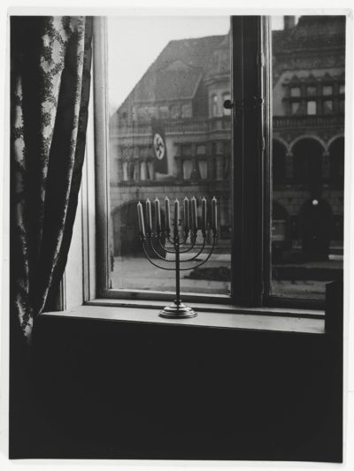 (U.S. Holocaust Memorial Museum, courtesy of Shulamith Posner-Mansbach).