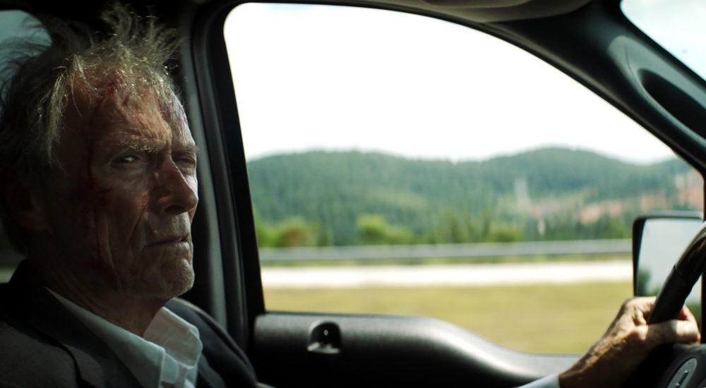 """Clint Eastwood as Earl Stone in """"The Mule."""" (Courtesy Warner Bros. Pictures)"""