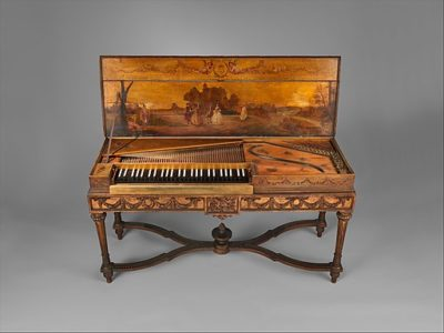 (Courtesy of The Metropolitan Museum of Art/Wikimedia)