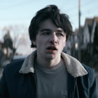 Wayne played by actor Mark McKenna is the star of YouTube's new original series created by Brockton native Shawn Simmons (Courtesy YouTube Premium)