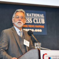 Rob Restuccia, leader of the national consumer advocacy organization Community Catalyst. (Courtesy Community Catalyst)