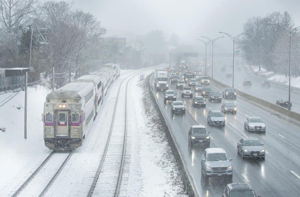 Boston Has The Worst Traffic In The Nation  Raising MBTA