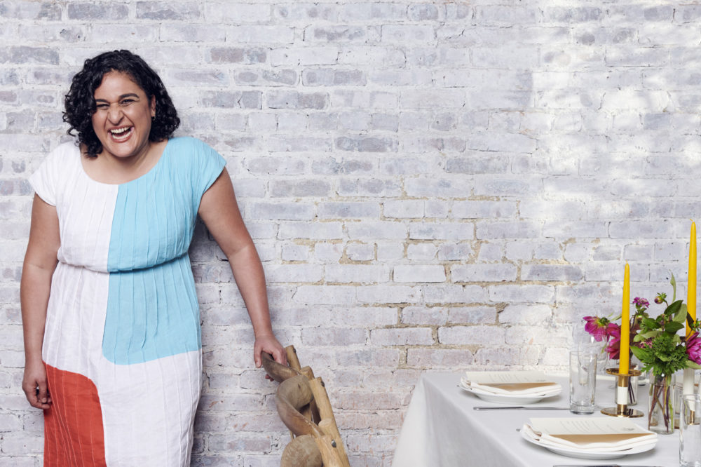 Good Cooking Is For Everyone': Why Samin Nosrat Wants To Honor All