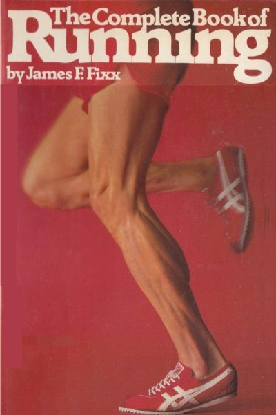 Jim Fixx's book, published in 1977.