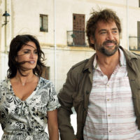"Penélope Cruz as Laura and Javier Bardem as Paco in Asghar Farhadi's ""Everybody Knows."" (Courtesy Teresa Isasi/Focus Features)"