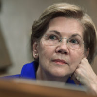 Sen. Elizabeth Warren (Susan Walsh/AP)
