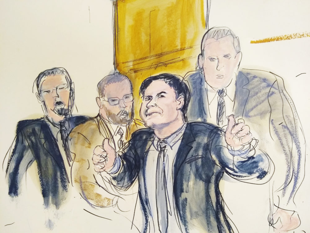 Despite 'El Chapo' Conviction, 'Business Looks Better Than Ever' For