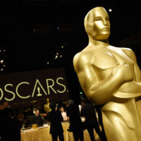 An Oscar statue is pictured at the press preview for the 91st Academy Awards Governors Ball, Friday, Feb. 15, 2019, in Los Angeles. (Chris Pizzello/Invision/AP)