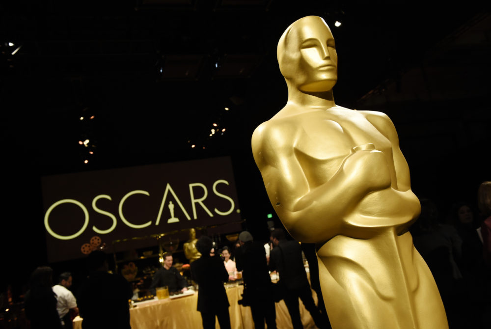This year's Academy Awards will be held on Sunday, Feb. 24. (Chris Pizzello/Invision/AP)