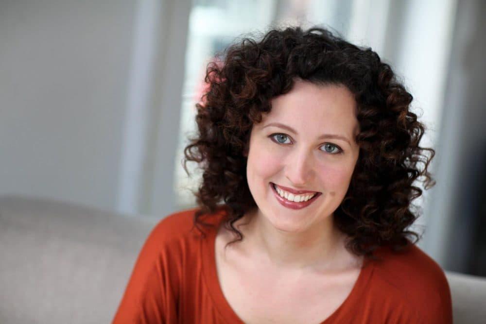 "Crystal Manich directs Odyssey Opera's ""Paride ed Elena."" (Courtesy Odyssey Opera)"