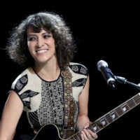 Gaby Moreno (Courtesy)