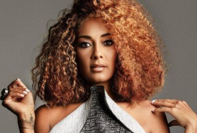 Amanda Seales is the second Black woman to have her own comedy special on HBO. (Courtesy)