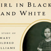 The book tells the story of how Mary Mildred Williams became a poster child for the anti-slavery movement in 1855. (Courtesy W.W. Norton)