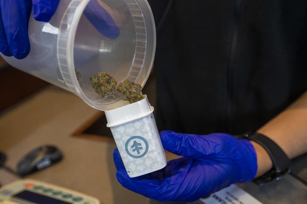 Marijuana Panel Approves Sale Of NETA To Suterra Wellness