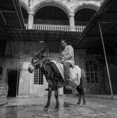 Syria, 2003. (Kevin Bubriski)