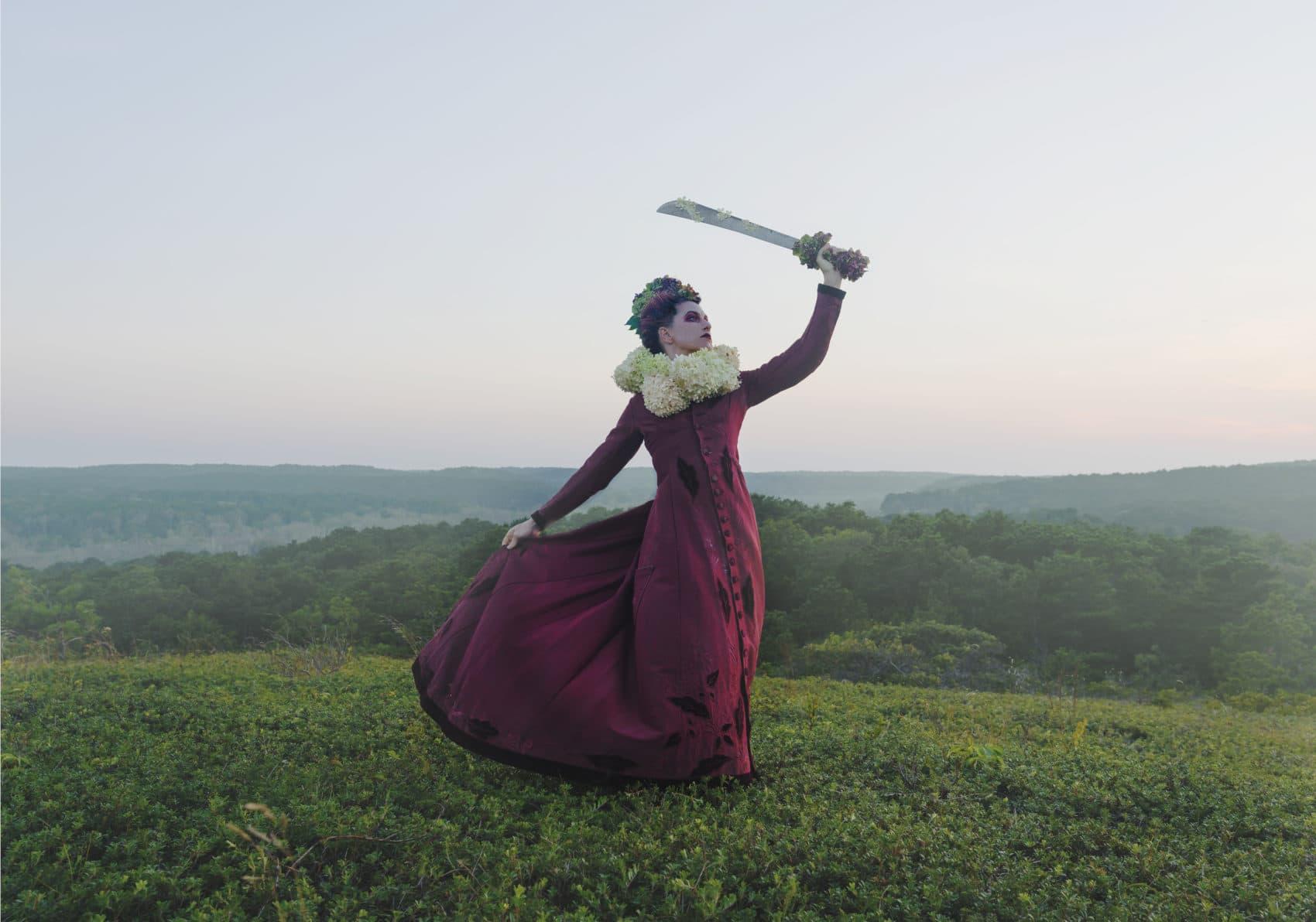 Amanda Palmer Images has amanda palmer's life become her greatest performance