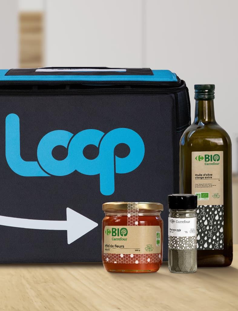 Loop products (Courtesy of Loop)