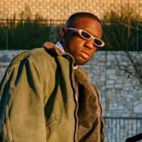 Austin, Texas, hip hop artist Deezie Brown (Thomie Martinez)