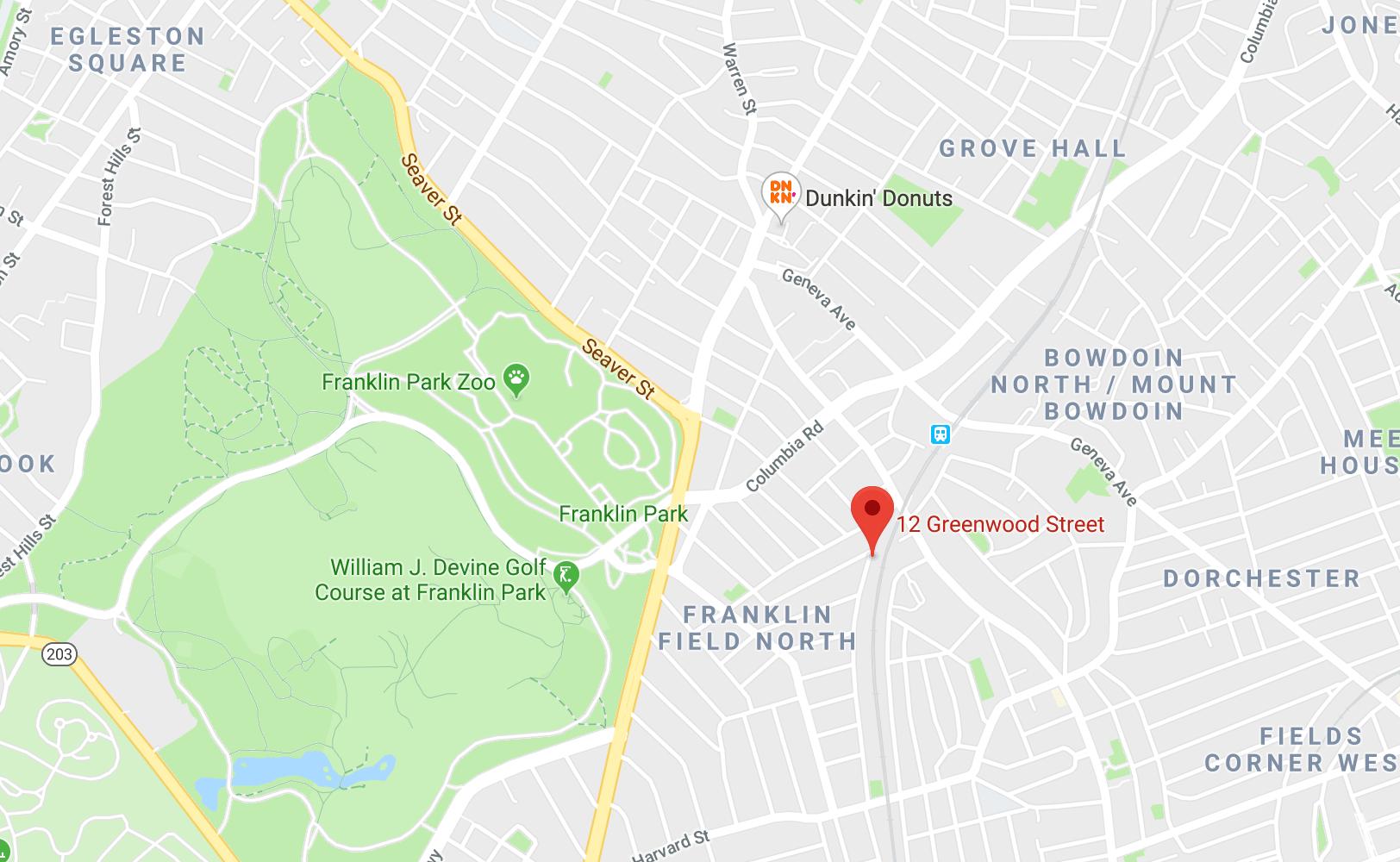 Man Killed In Dorchester Shooting | WBUR News