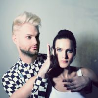Sofi Tukker has been nominated for two Grammy awards. (Courtesy Sofi Tukker)