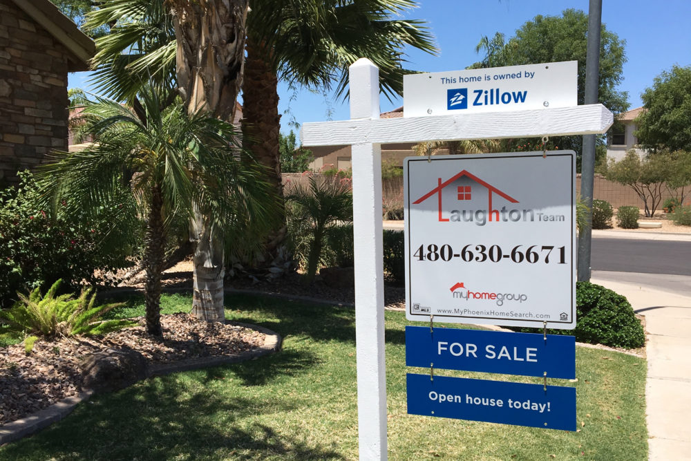 Zillow is expanding in new directions, and the company's co-founder Rich Barton has returned to the role of CEO to oversee company's transition into buying and selling real estate and mortgage lending. (Courtesy of Zillow)