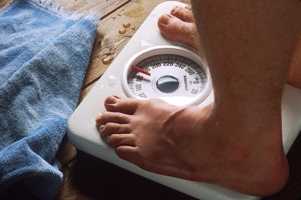 """Is counting calories the best way to lose weight? According to Economist writer Peter Wilson, it's not — and """"it's time to bury the world's most misleading measure."""" (Wikimedia Commons)"""