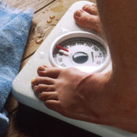 "Is counting calories the best way to lose weight? According to Economist writer Peter Wilson, it's not — and ""it's time to bury the world's most misleading measure."" (Wikimedia Commons)"