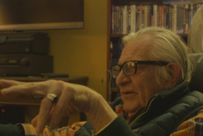 David Kleiler Sr. has died at age 79. (Courtesy David Kleiler, Jr.)