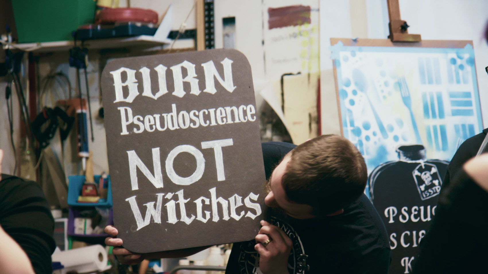 Hail Satan?': With Salem As Backdrop, Documentary Pokes