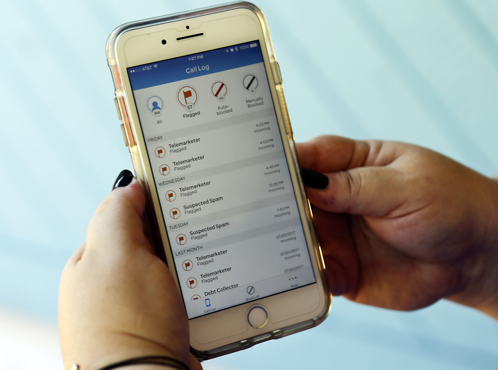 Fed Up With Robocalls? Federal Trade Commission Says It's