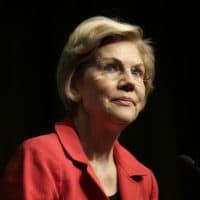 U.S. Sen. Elizabeth Warren, D-Mass. (Seth Wenig/AP)