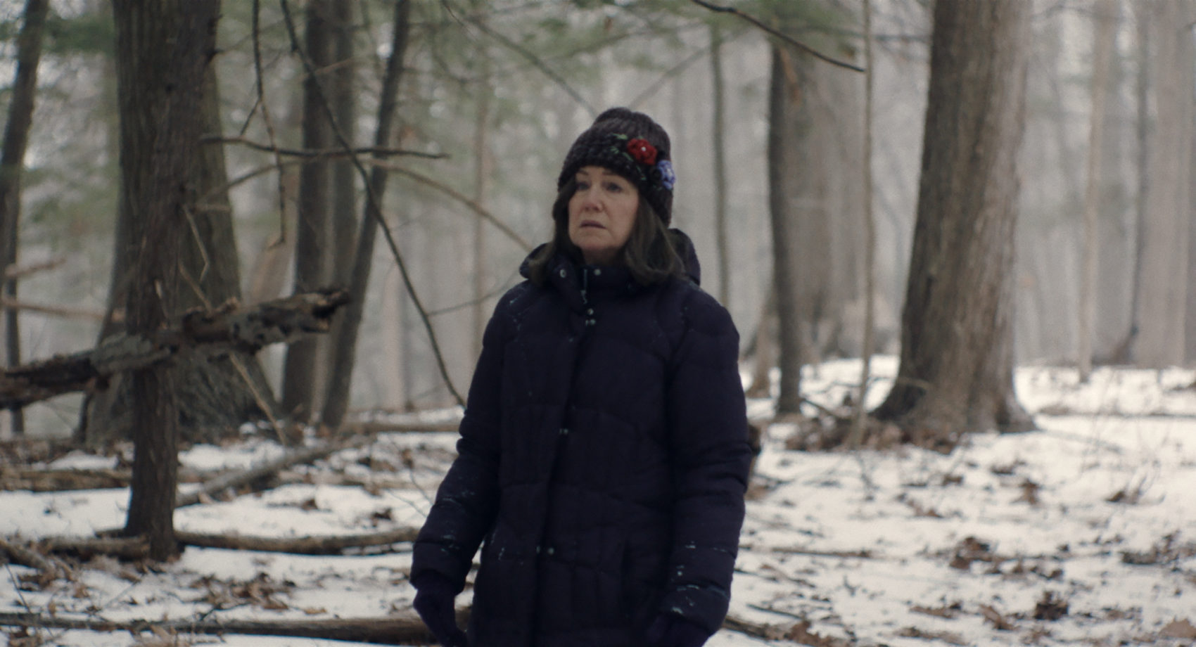 """Mary Kay Place as Diane in Kent Jones' """"Diane."""" (Courtesy IFC Films)"""