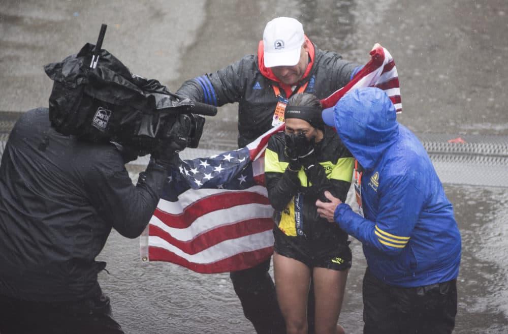 (Ryan McBride/AFP/Getty Images)