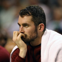 The Cleveland Cavaliers missed the playoffs for the first time since the 2013–14 season. (Maddie Meyer/Getty Images)
