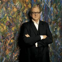 "Grammy and Oscar-winning songwriter T Bone Burnett has come out with his first original album in 11 years, ""The Invisible Light: Acoustic Space."" (Courtesy T Bone Burnett via Facebook)"