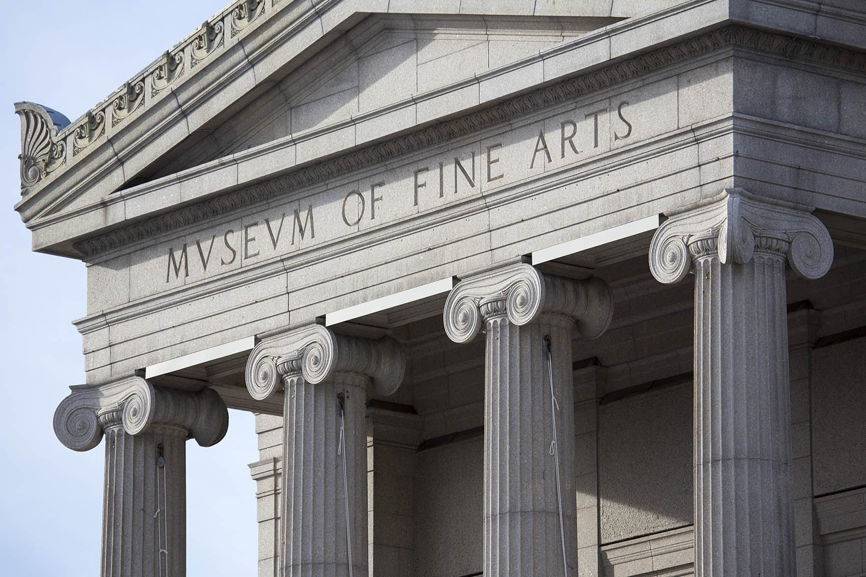 Racism At The MFA Doesn't Shock Me  I Grew Up In Boston