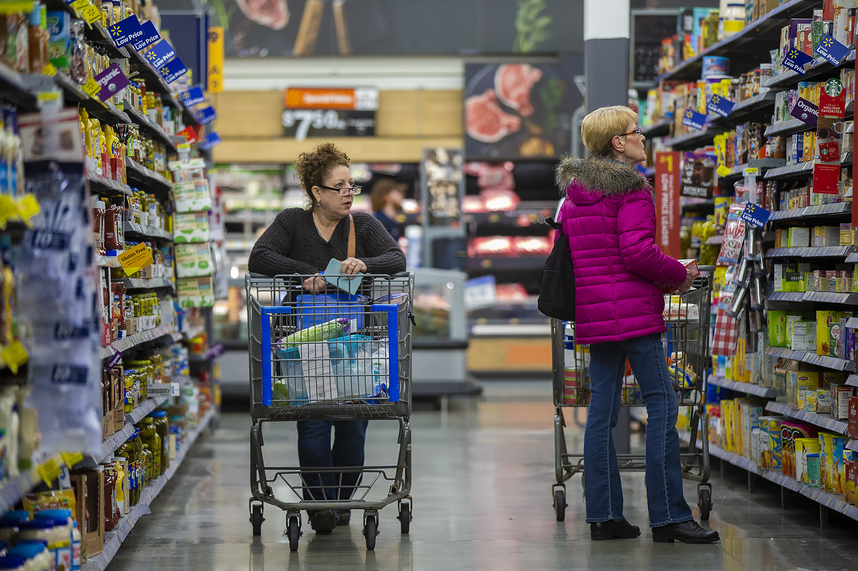 Beyond Self-Check Out: How Grocery Stores Are Incorporating