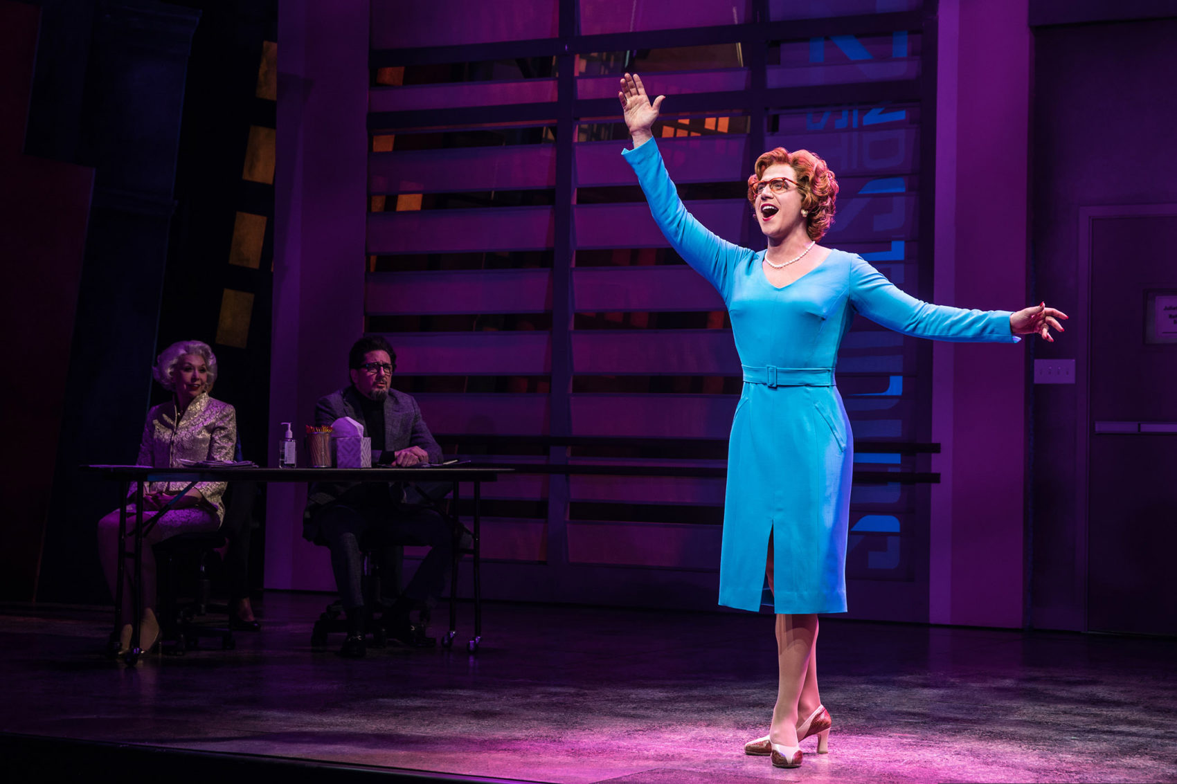 Santino Fontana Shines In Broadway's Updated, Relentlessly