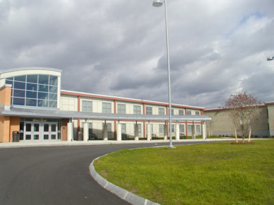 Threats were made against three female students of Indian descent at Acton-Boxborough Regional High School this week. (Courtesy the Acton-Boxborough Regional School District via Facebook)