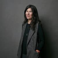 Writer/director Debra Granik. (Taylor Jewell/Invision/AP)