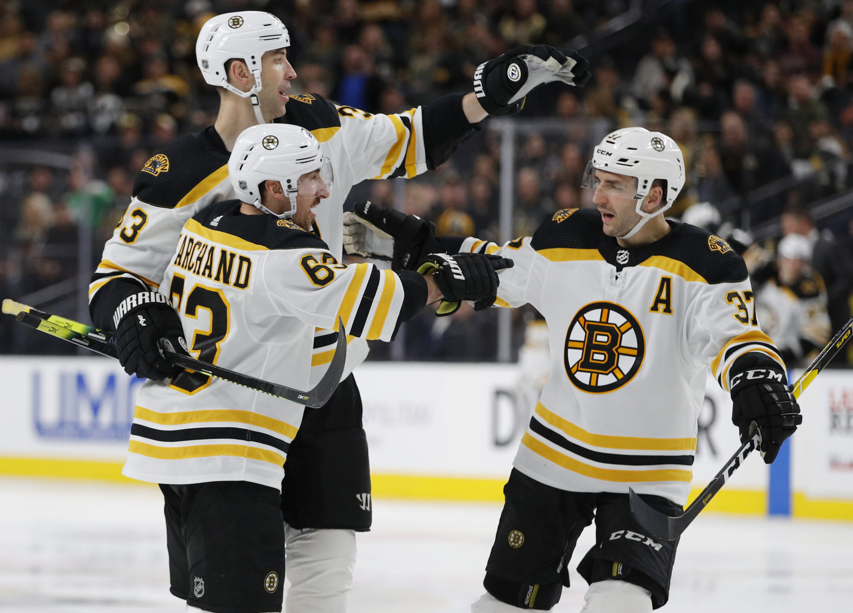 5 Things To Know As The Bruins Face Off Against The Blues For The Cup Wbur News