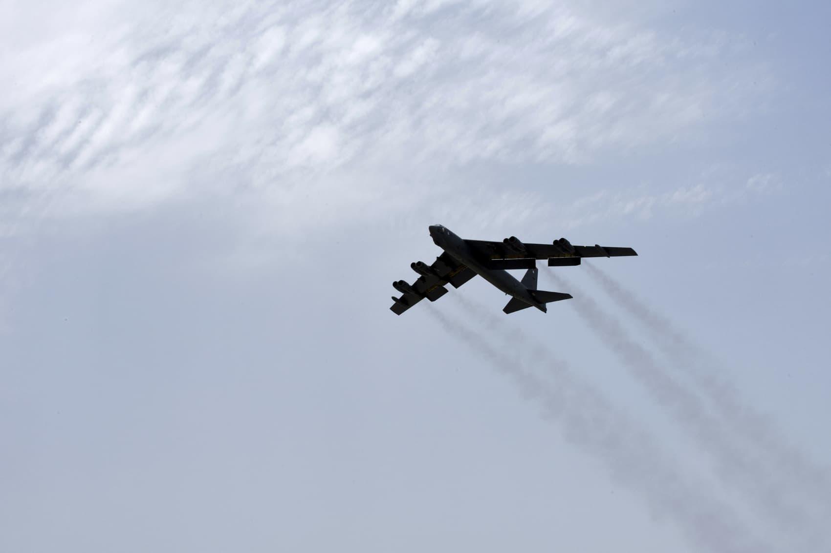U S -Iran Tensions Soar With Saudi Oil Tankers Attack, White
