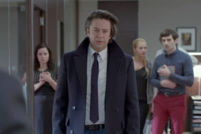 """""""Call My Agent,"""" the Netflix show set in Paris. (Netflix)"""