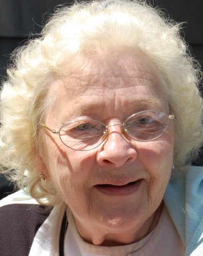 June Octavia Oakes