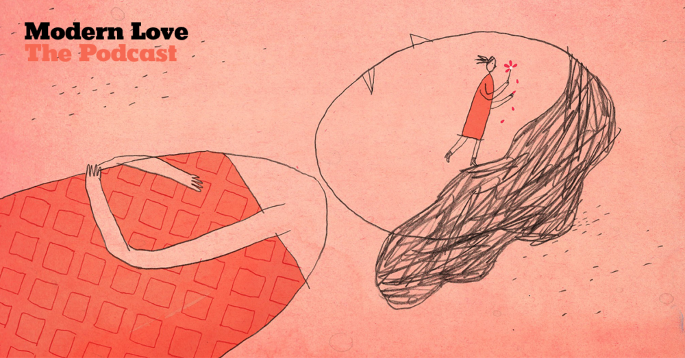 Agreeing To Accept And Move On | With Sarah Goldberg | Modern Love