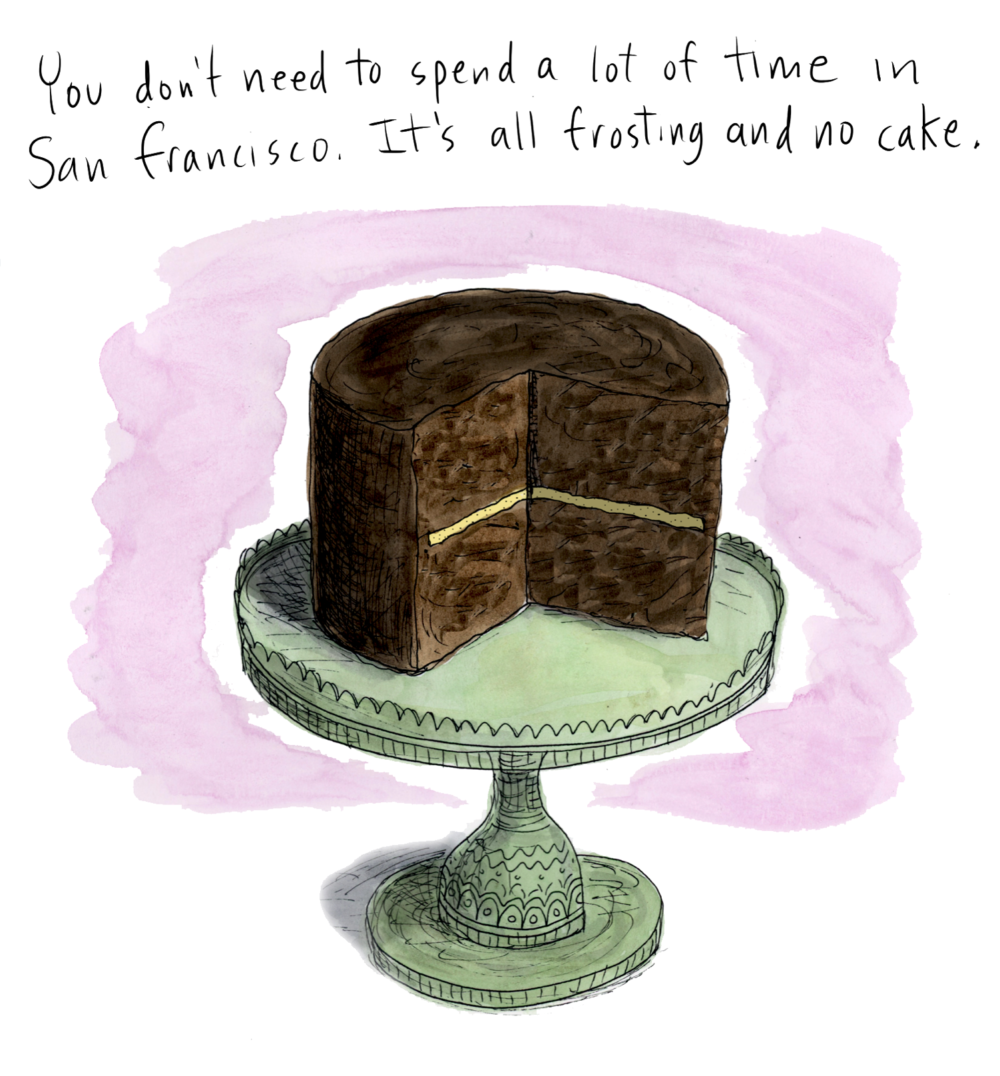 """""""Why Don't You Write My Eulogy Now So I Can Correct It?: A Mother's Suggestions."""" (Copyright 2019 by Patricia Marx. Illustrations copyright by Roz Chast)"""