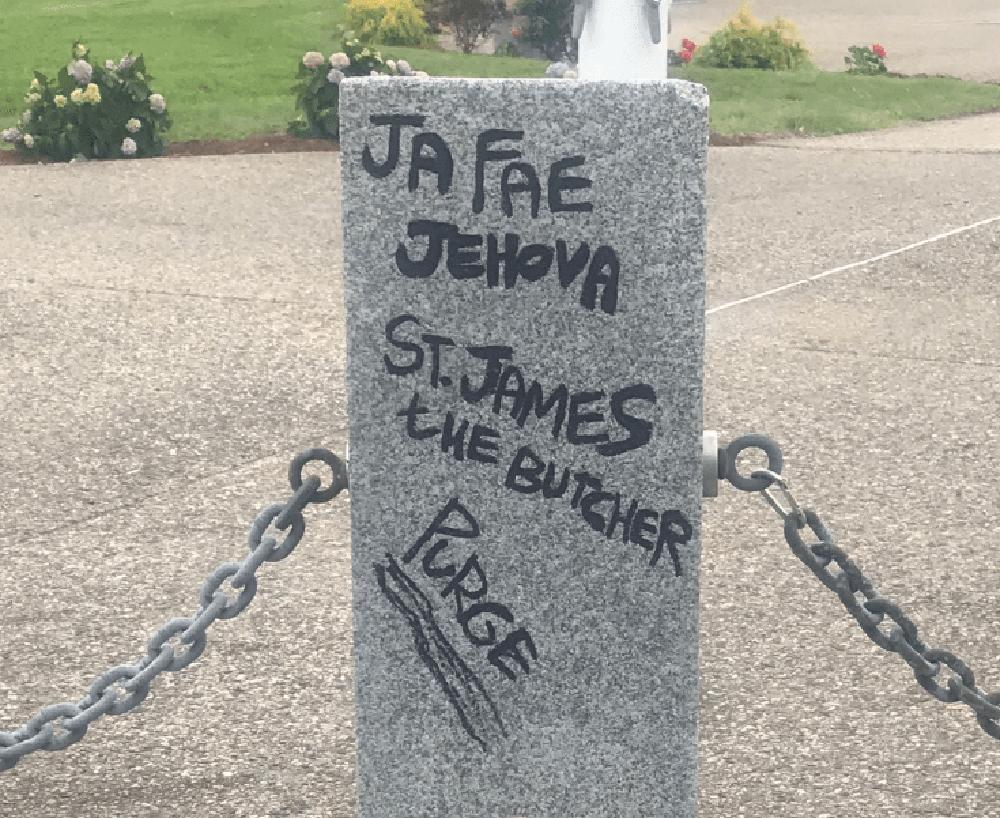 Defaced Vietnam War Veterans Monument Restored For Memorial