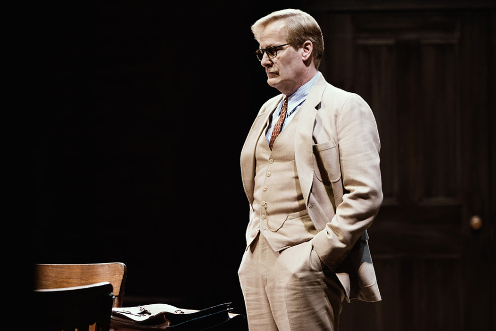 "Jeff Daniels as Atticus Finch in ""To Kill a Mockingbird."" (Julieta Cervantes)"