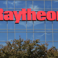 Raytheon Co. and United Technologies Corp. are merging in a deal that creates one of the world's largest defense companies. (Elise Amendola/AP)